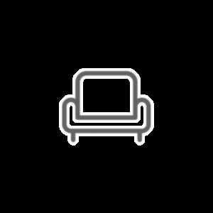 - Осигуряване на конферентни мебели за събтия – столове, кресла, маси и т.н.