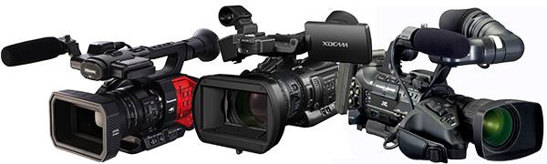 1_LВидеокамера