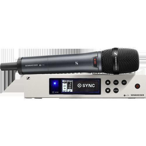 1_Wireless mic