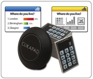 Интерактивни системи за гласуване