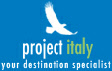 Project Italy – Italy